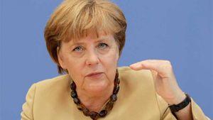 Die Welt:Προτεραιότητα για τη Μέρκελ η διάσωση της Ελλάδας
