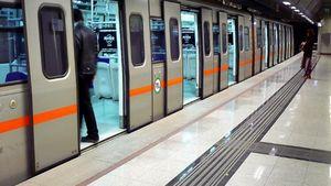 Χωρίς κλιματισμό το μετρό και ο ηλεκτρικός στη διάρκεια καύσωνα
