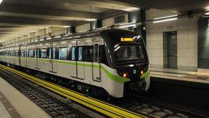 Ενισχύεται η παρουσία της Αστυνομίας στους σταθμούς του μετρό