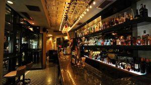 Αλλάζει το ωράριο στη μουσική στα μπαρ του Κολωνακίου