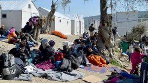"""""""Καμπανάκι"""" ΟΗΕ για την κατάσταση στη Μόρια"""