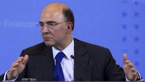 Μοσκοβισί: Όλες οι πλευρές πρέπει να καταβάλουν προσπάθειες