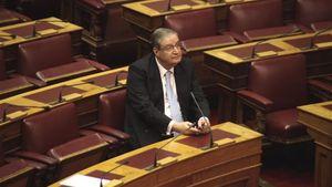 Α. Μωραϊτάκης: Ζητάει απαντήσεις από τον Τσίπρα