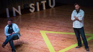 Η Καλαμάτα υποδέχθηκε το πρώτο συνέδριο In Situ