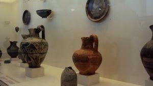 Νίσυρος: Ανοίγει ξανά το Αρχαιολογικό Μουσείο