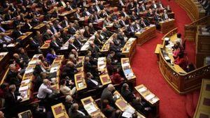 Με 162 ψήφους, επί της αρχής, ψηφίστηκε ο εκλογικός νόμος