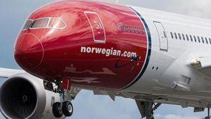 Κουντουρά: Εξαιρετική η κίνηση της Norwegian για απευθείας πτήσεις από Νέα Υόρκη
