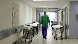 Φολέγανδρος: Ασθενής πέθανε ενώ περίμενε το ελικόπτερο για τη μεταφορά της στην Αθήνα