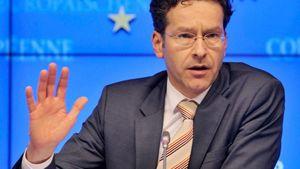 Ντάισελμπλουμ: Κοινό συμφέρον η σταθεροποίηση της Ελλάδας