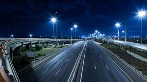 Θεσσαλία: 5 εκατ. για την εξοικονόμηση ενέργειας στο φωτισμό του οδικού δικτύου