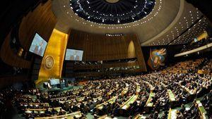 ΟΗΕ: Σε εξέλιξη η έκτακτη σύνοδος του Σ.Α. για τη Β. Κορέα