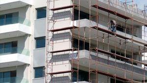 Μείωση 31,5% των νέων οικοδομικών αδειών