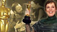 Οσκαρ Α' Γυναικείου Ρόλου στην Ολίβια Κόλμαν για το The Favourite - Καλύτερη ταινία το Green Book