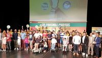 To Xαμόγελο του Παιδιού: Πραγματοποιήθηκαν τα 3rd YouSmile Awards