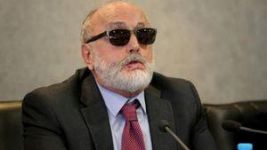 Κουρουμπλής: Υποψήφιος Ευρωβουλευτής με πρόταση Τσίπρα