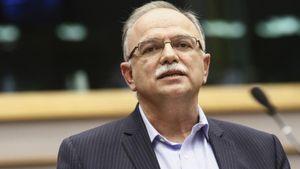 Παπαδημούλης για Eurogroup: Δεν θα υπάρξει «βόμβα» Σόιμπλε