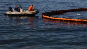 100 φορές πάνω η μόλυνση στις ακτές του Σαρωνικού