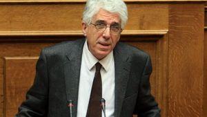 Παρασκευόπουλος: Θα εφαρμόσω την απόφαση του Αρείου Πάγου για το Δίστομο