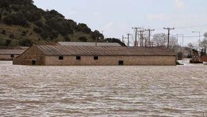 Βαγγέλης Αποστόλου: Επίσκεψη στις πληγείσες περιοχές της Ηπείρου