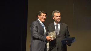 Alba: Στον Θεόδωρο Φέσσα το 5o Business Unusual Award