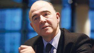 Μοσκοβισί: Ολοι θα κάνουμε τα πάντα ώστε να υπάρξει συμφωνία τον Ιούνιο