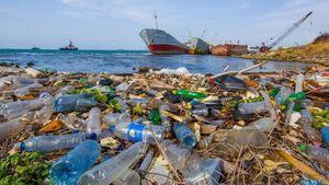Παγκόσμια Ημέρα Περιβάλλοντος: Μάχη για τη ζωή μας