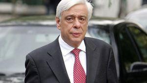 """Παυλόπουλος: """"Μετά τη Συνταγματική Αναθεώρηση η πρόσκληση της ΠΓΔΜ στο ΝΑΤΟ"""""""
