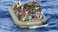 Διάσωση 43 αλλοδαπών στη θαλάσσια περιοχή νότια της Λέσβου