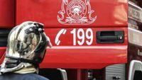 138 κλήσεις στην Πυροσβεστική λόγω των ισχυρών ανέμων στην Αττική