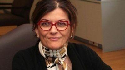 """Ράνια Αντωνοπούλου σε Star Channel: """"Η παραπληροφόρηση πάει σύννεφο"""""""