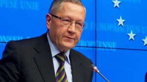 Ρέγκλινγκ: Η Ελλάδα δεν κινδυνεύει με χρεοκοπία