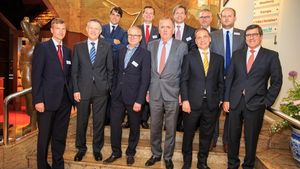 Νέα μέλη στη Συντονιστική Επιτροπή της SAE