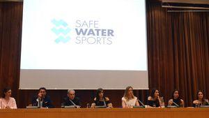 Ολυμπιακή Επιτροπή: Παρουσίασε τα επιτευγματα της Safe Water Sports