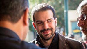 Σακελλαρίδης: Θα αντιμετωπίσουμε αποτελεσματικά το πρόβλημα ρευστότητας