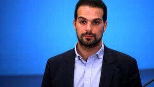Γ. Σακελλαρίδης: Χωρίς ΠΝΠ δεν θα μπορούσαμε να πληρώσουμε μισθούς και συντάξεις