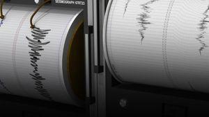 Σεισμός 4,3 σημειώθηκε τα ξημερώματα στην Πελοπόννησο