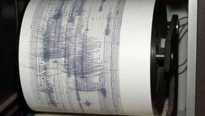 Νέα σεισμική δόνηση 4,2 Ρίχτερ νότια της Κρήτης