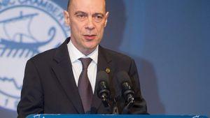 Σίμος Αναστασόπουλος: Η Ελλάδα σε ένα καθοριστικό σταυροδρόμι επιλογών