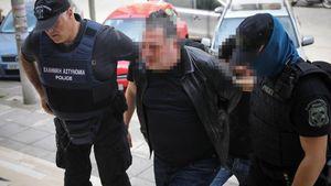 Σουσανασβίλι: Επεισοδιακή η απολογία του - Μηνύσεις από τη δικηγόρο του Ζωή Κωνσταντοπούλου
