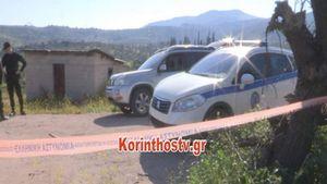 Κόρινθος: Σε συναγερμό η αστυνομία μετά τη δολοφονία του 52χρονου Ρομά