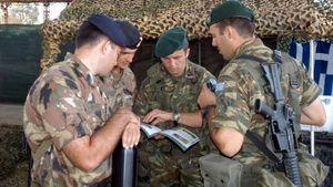 ΝΑΤΟ: Δεν πρέπει να μειωθούν οι αμυντικές δαπάνες της Ελλάδας