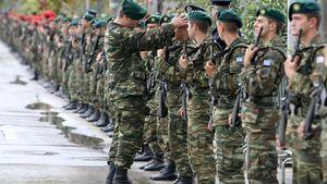 ΝΔ: Ο ΣΥΡΙΖΑ καταπάτησε κάθε έννοια αξιοκρατίας στις κρίσεις αξιωματικών
