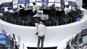 Σε κατάσταση πανικού οι ευρωαγορές
