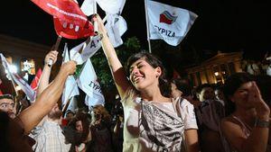ΣΥΡΙΖΑ & Τσίπρας στα εξώφυλλα του παγκόσμιου τύπου