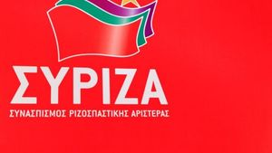ΣΥΡΙΖΑ: Χαράξαμε μια νέα πορεία, αλλάζοντας ριζικά το πολιτικό σκηνικό
