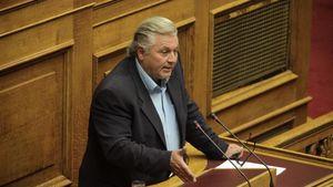 Παπαχριστόπουλος: Οριακή η νίκη του- Εκτός Βουλής ο Κουρουμπλής