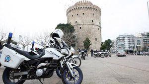 Θεσσαλονίκη: Αυστηρά μέτρα ασφαλείας για την ομιλία Τσίπρα