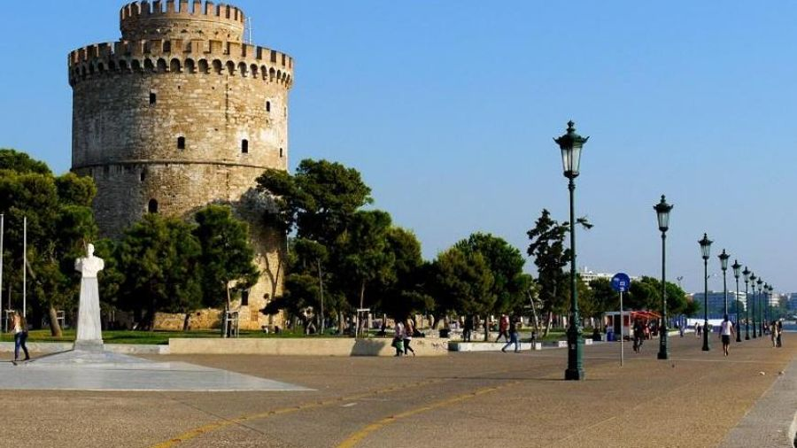 Χρηματοδότηση 7 εκατ. ευρώ από το Πρόγραμμα Δημοσίων Επενδύσεων στο Δήμο Θεσσαλονίκης