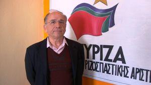 Συνάντηση Τόλιου με το Σύνδεσμο Ελλήνων Βιομηχάνων Κλωστοϋφαντουργών