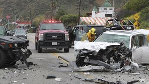 ΕΛΣΤΑΤ: Μείωση 8,3% στα οδικά τροχαία ατυχήματα τον Οκτώβριο